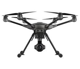 Dron Yuneec Typhoon H Plus RTF ST16S 2 akumulatory