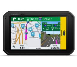 Nawigacja samochodowa Garmin DezlCam 785 LMT-D - Europe
