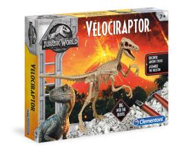 Zabawka edukacyjna Clementoni Naukowa zabawa Velociraptor