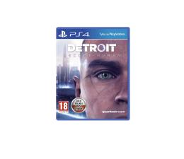 Gra na PlayStation 4 PlayStation Detroit Become Human