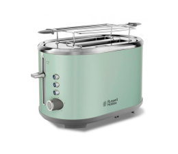 Toster Russell Hobbs Bubble Soft Green 25080-56