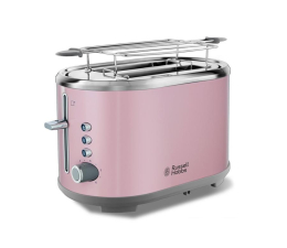 Toster Russell Hobbs Bubble Soft Pink 25081-56