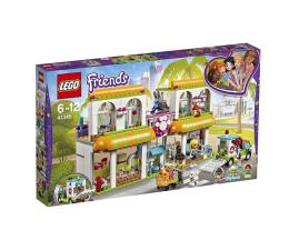 Klocki LEGO® LEGO Friends Centrum zoologiczne w Heartlake