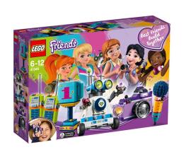 Klocki LEGO® LEGO Friends Pudełko przyjaźni
