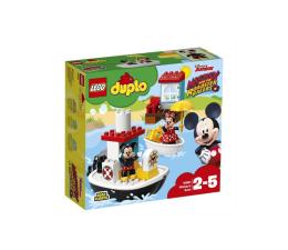 Klocki LEGO® LEGO DUPLO Łódka Mikiego