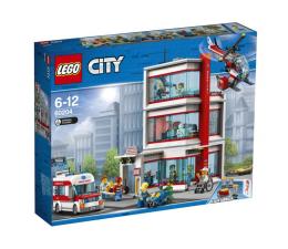 Klocki LEGO® LEGO City Szpital LEGO City