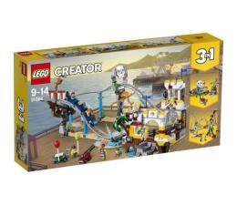 Klocki LEGO® LEGO Creator Piracka kolejka górska