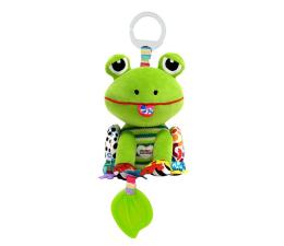 Zabawka dla małych dzieci TOMY Lamaze Żaba Monika L27522