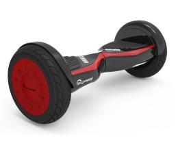 "Hoverboard Skymaster Smart Dual 11"" czarno-czerwona"