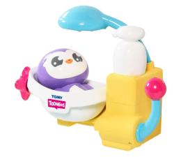Zabawka do kąpieli TOMY Toomies Prysznic Pingwinka E72610