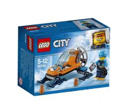 Klocki LEGO® LEGO City Arktyczny ślizgacz