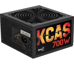 Zasilacz do komputera AeroCool KCAS 700W 80 Plus Bronze