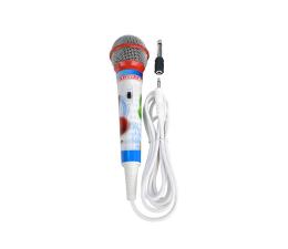 Zabawka muzyczna Bontempi STAR mikrofon dynamiczny Karaoke v2