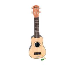 Zabawka muzyczna Bontempi PLAY Gitara Ukulele plastikowa