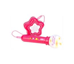 Zabawka muzyczna Bontempi GIRL Mikrofon z amplitunerem