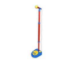 Zabawka muzyczna Bontempi STAR mikrofon ze statywem+efekty dźwięk.