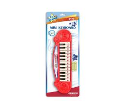 Zabawka muzyczna Bontempi PLAY organki elektroniczne 24 klawisze