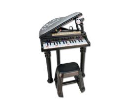 Zabawka muzyczna Bontempi STAR Fortepian elektroniczny + akces.