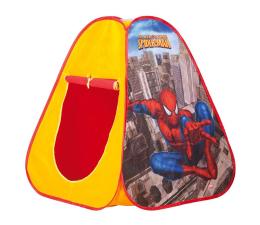 Domek/namioty dla dziecka John Namiot samorozkładający Spiderman