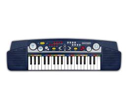 Zabawka muzyczna Bontempi STAR organy elektroniczne 37 klawiszy v.2