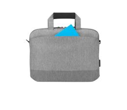 "Torba na laptopa Targus CityLite Slipcase 15.6"""