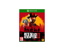 Gra na Xbox One Rockstar Games Red Dead Redemption 2