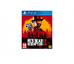Gra na PlayStation 4 Rockstar Games Red Dead Redemption 2