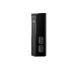 Dysk zewnetrzny/przenośny Seagate Backup Plus Hub 10TB USB 3.0