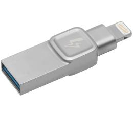 Pendrive (pamięć USB) Kingston 64GB DataTraveler Bolt™ Duo (USB 3.1+Lightning)