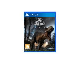 Gra na PlayStation 4 PlayStation Jurassic World Evolution