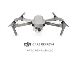 Ubezpieczenie drona DJI CARE refresh dla Mavic Pro Platinum