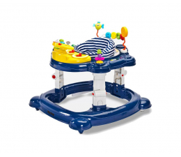 Jeździk/chodzik dla dziecka Toyz Chodzik HipHop Navy