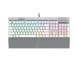 Klawiatura  przewodowa Corsair K70 RGB MK.2 SE (Cherry MX Speed, RGB)