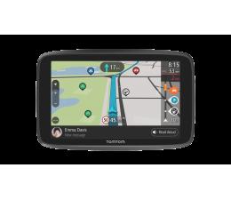 Nawigacja samochodowa TomTom Go Camper dożywotnio Mapy Świata