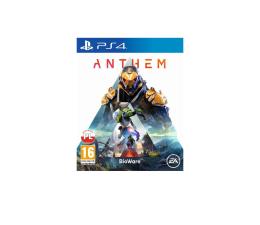 Gra na PlayStation 4 BioWare ANTHEM