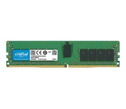 Pamięc RAM serwerowa Crucial 16GB 2400MHz RDIMM ECC CL17 1.2V