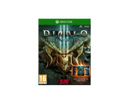 Gra na Xbox One Xbox DIABLO III ETERNAL COLLECTION