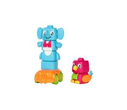 Zabawka dla małych dzieci TOMY Toomies Jumbo I Polly W Podróży E72727