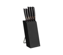 Akcesoria do kuchni Fiskars Zestaw 5 noży w bloku Edge 1003099