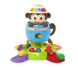 Zabawka dla małych dzieci Bright Starts Małpka Beczka Śmiechu 52094
