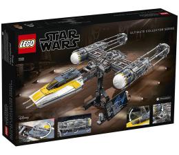 Klocki LEGO® LEGO Star Wars Y-Wing Starfighter