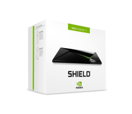 Konsola NVIDIA SHIELD NVIDIA SHIELD™ TV Remote Edition