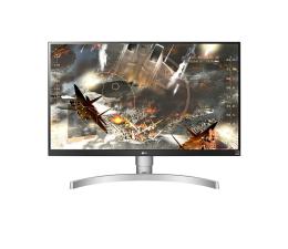 """Monitor LED 27"""" LG 27UK650-W 4K HDR"""