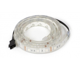 Przewód świecący Phanteks Multicolor LED-Strip - 1m