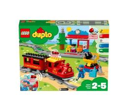Klocki LEGO® LEGO DUPLO 10874 Pociąg parowy