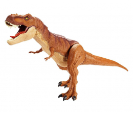 Figurka Mattel Jurassic World Super Wielki Tyranozaur