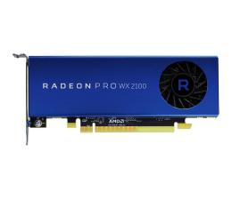 Karta graficzna AMD AMD Radeon Pro WX 2100 2GB GDDR5