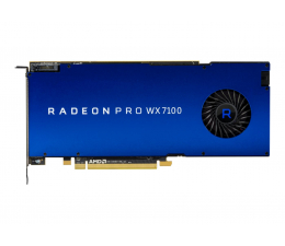 Karta graficzna AMD AMD Radeon Pro WX 7100 8GB GDDR5
