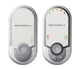 Niania elektroniczna Motorola Niania Elektroniczna audio MBP11