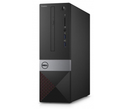 Desktop Dell Vostro 3470 i5-8400/8GB/240+1TB/Win10P